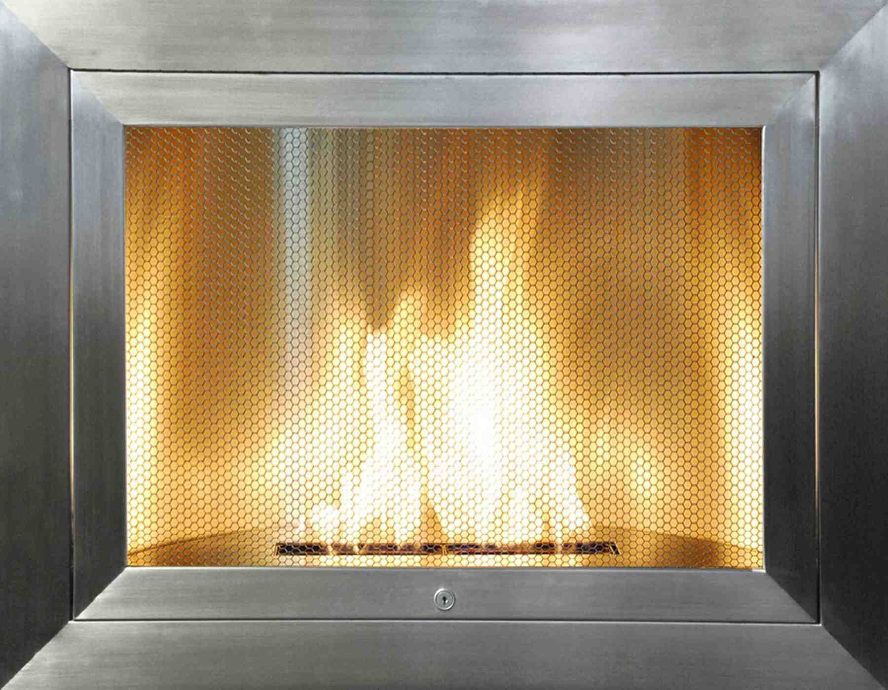 Hearth Cabinet Fireplaces: Products | Custom Built Fireplace New ...