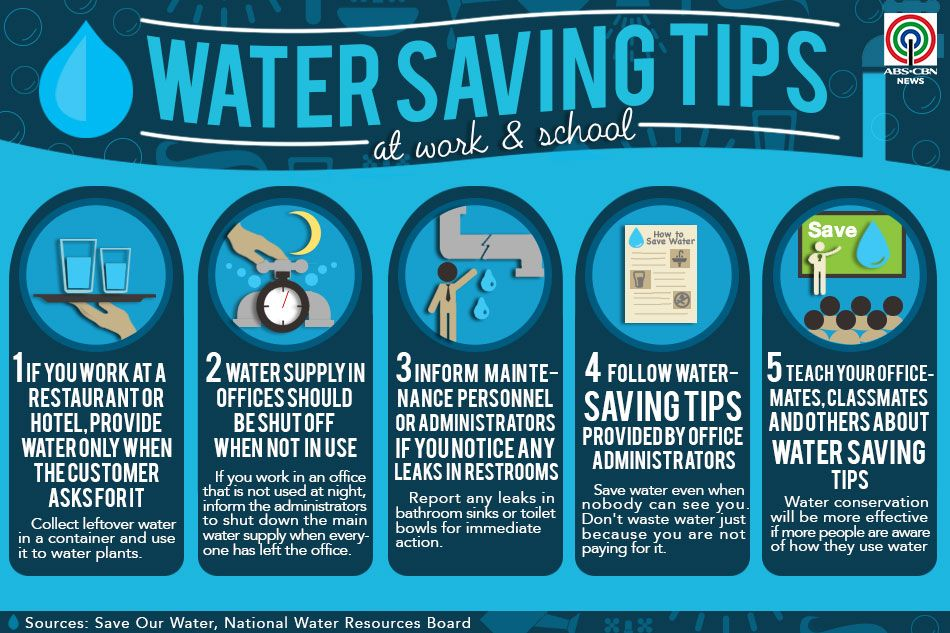 Water Saving Tips Water Saving Tips Saving Tips Save Water