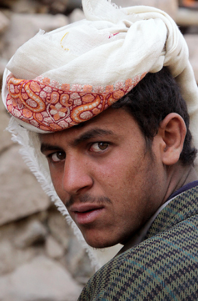 yemen | headscarfs | Pinterest