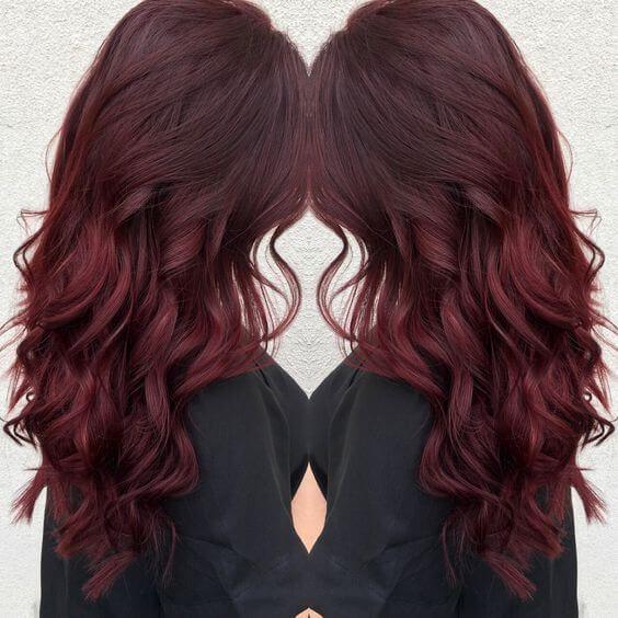 Trendy fall hair colors your best autumn hair color guide hair trendy fall hair colors your best autumn hair color guide urmus Images