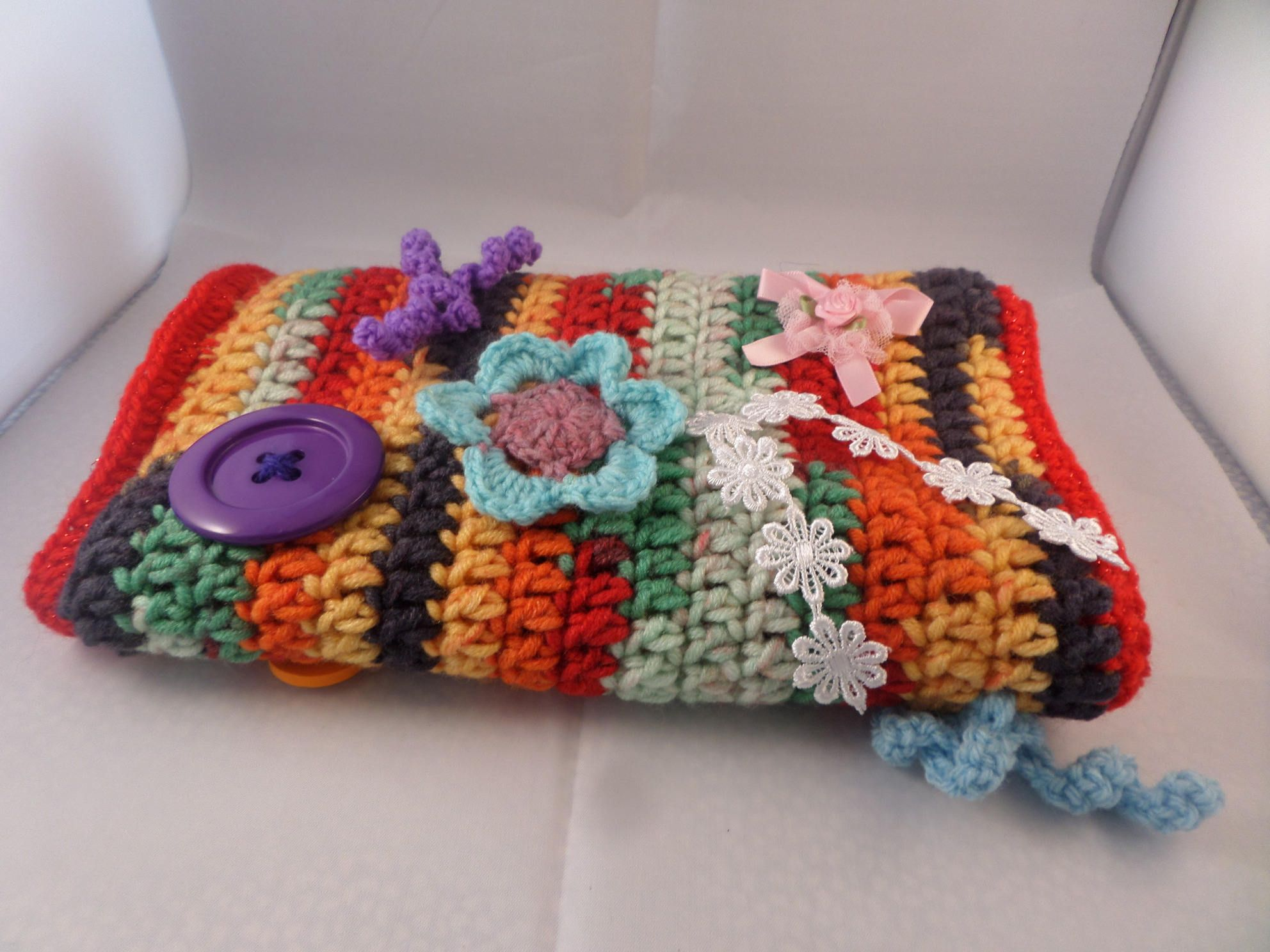 Twiddle muff, Alzheimers patients, care home gift, dementia patients ...