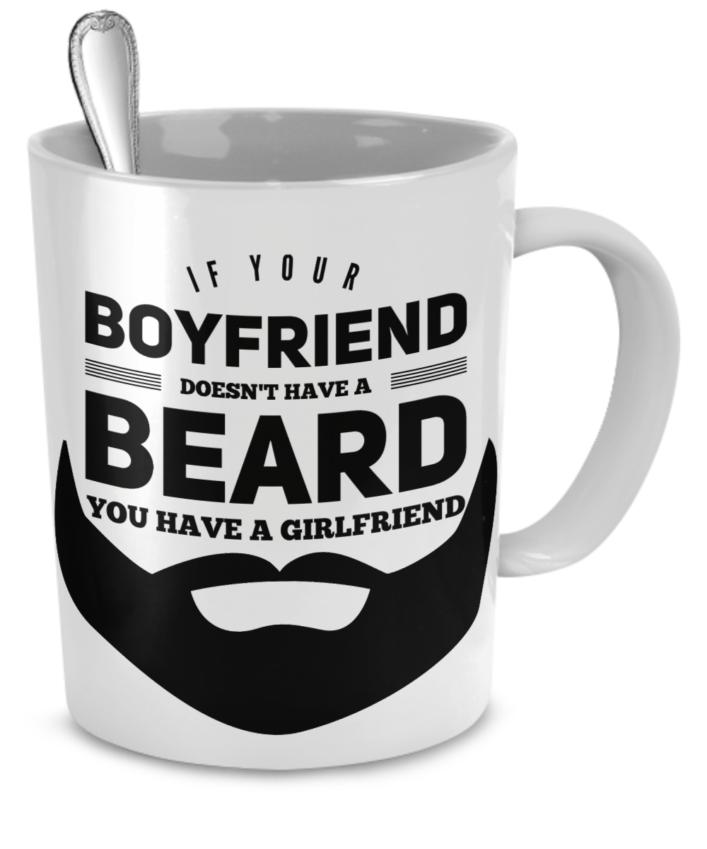 Beard Boyfriend Gift Ideas For Nerdy Best Gifts For Men