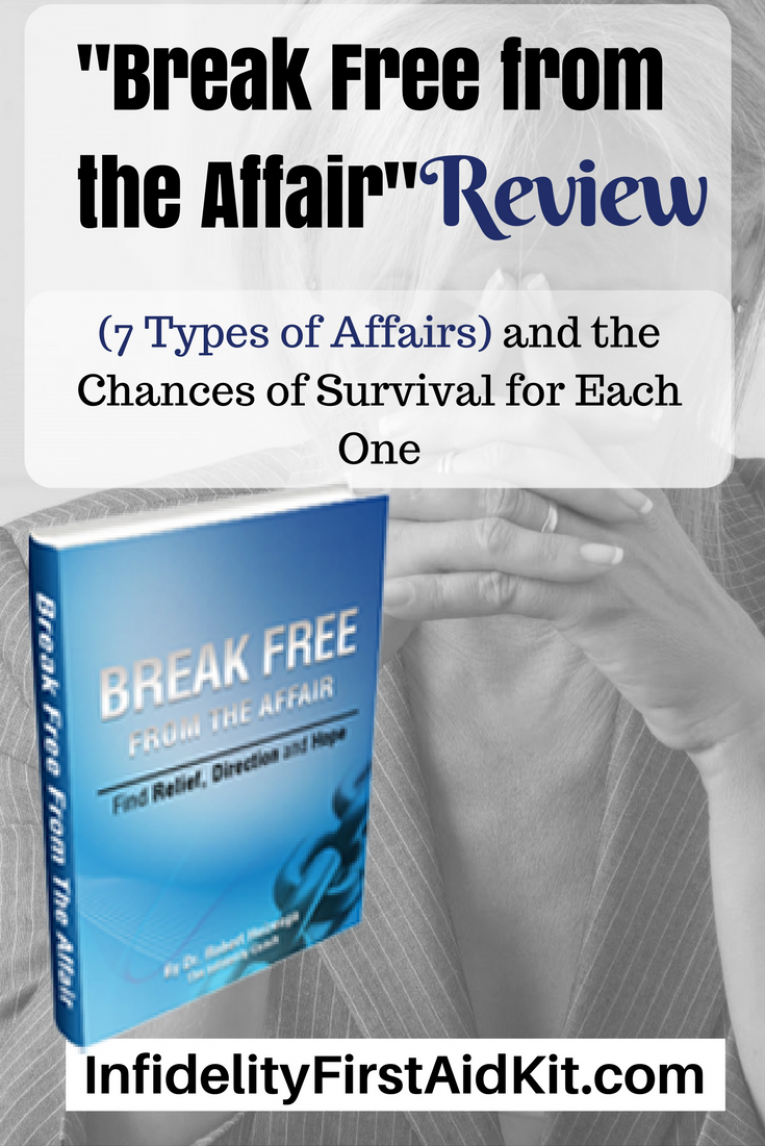 Break free from the affair review dr huizengas book the an unbiased detailed review of dr bob huizengas ebook break free from fandeluxe PDF