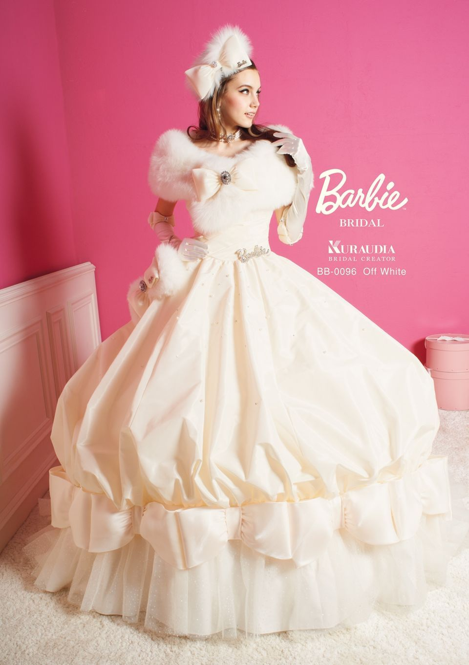 バ-ビ- ウェディングドレス | 愛ロイヤルウェディング | 結婚式衣装 ...