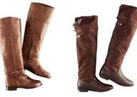 fall boots 2012