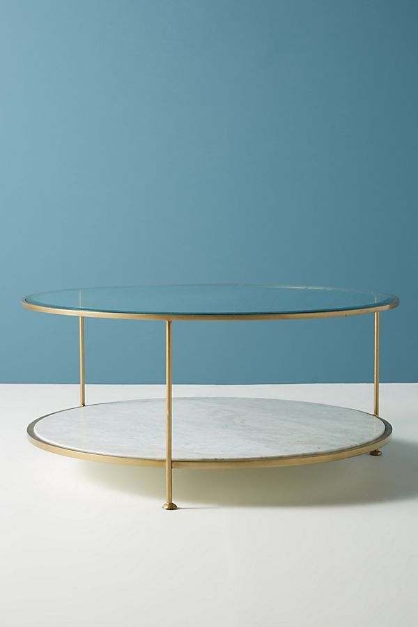 Milne Coffee Table