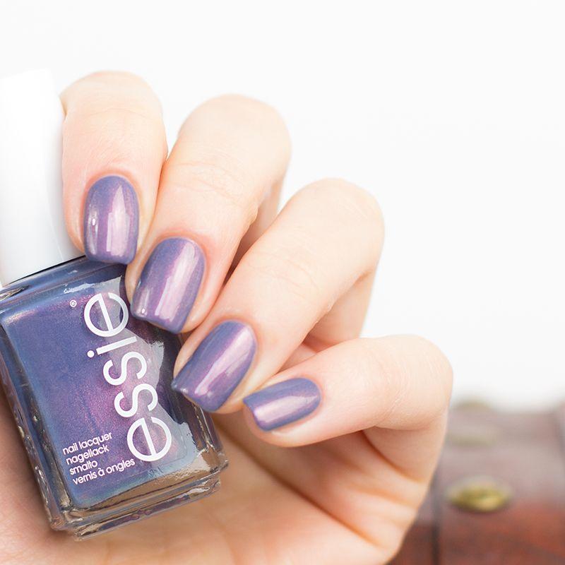 Essie Desert Mirage Collection 2018 | Diseños de uñas y Esmalte