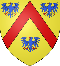 Billedresultat for la tremoille coat of arms