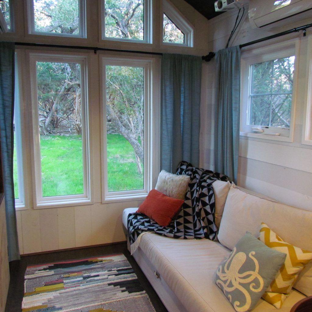 Pleasant La Casita Tiny House For Sale In Austin Texas Tiny Download Free Architecture Designs Rallybritishbridgeorg