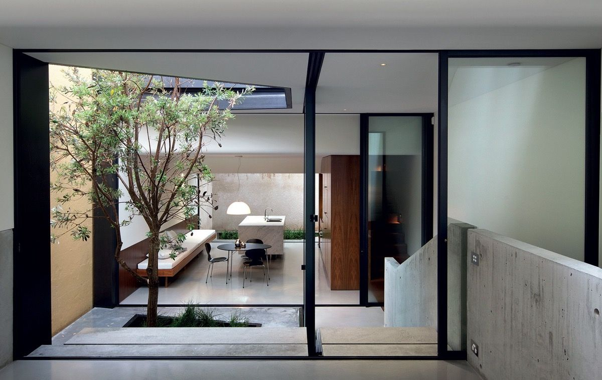 30 Ideas of Bay Window - Decoration Channel