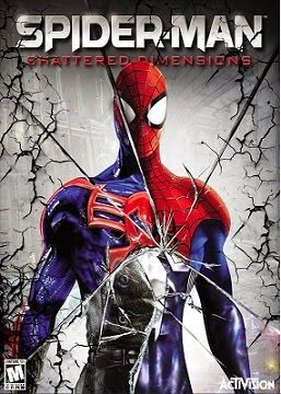 spider man shattered dimensions direct download android