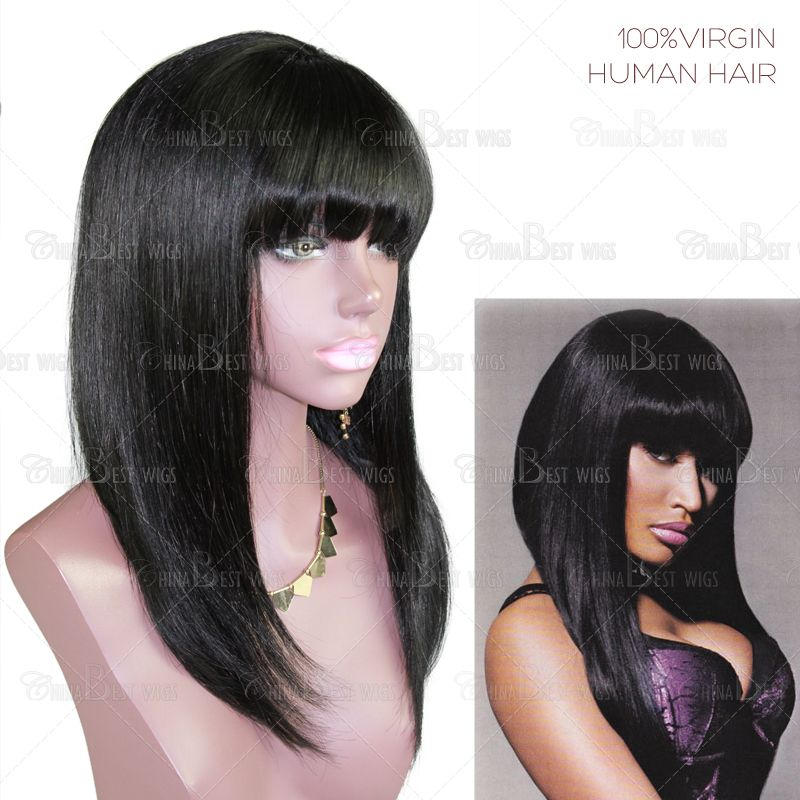 Magnificent All Nicki Minaj Hairstyles Google Search My Many Wigs Short Hairstyles Gunalazisus