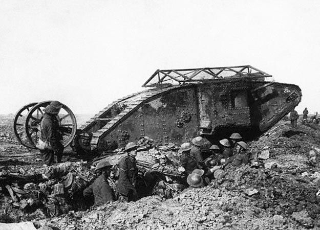 World War I (WWI) was a global war centred in Europe that began on ...