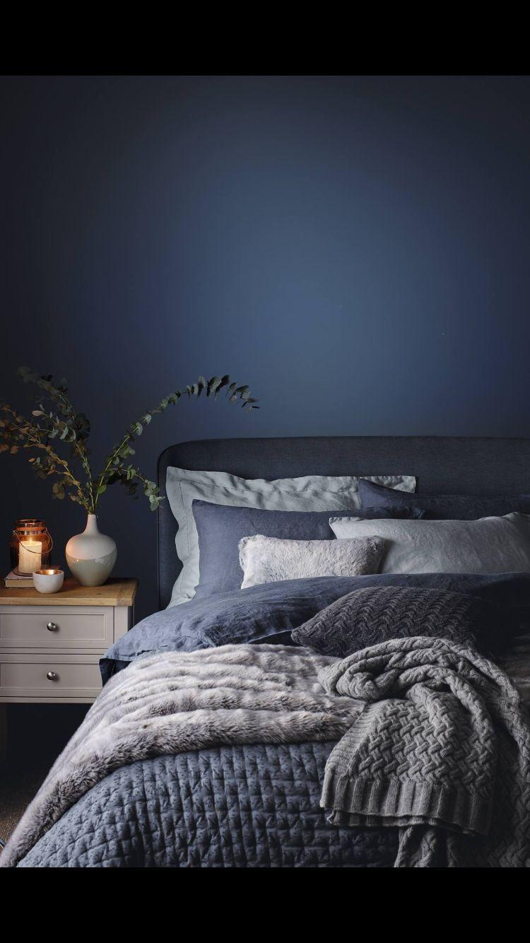 Pin di Capucine su Maison / Deco | Pinterest | Stanza da letto ...