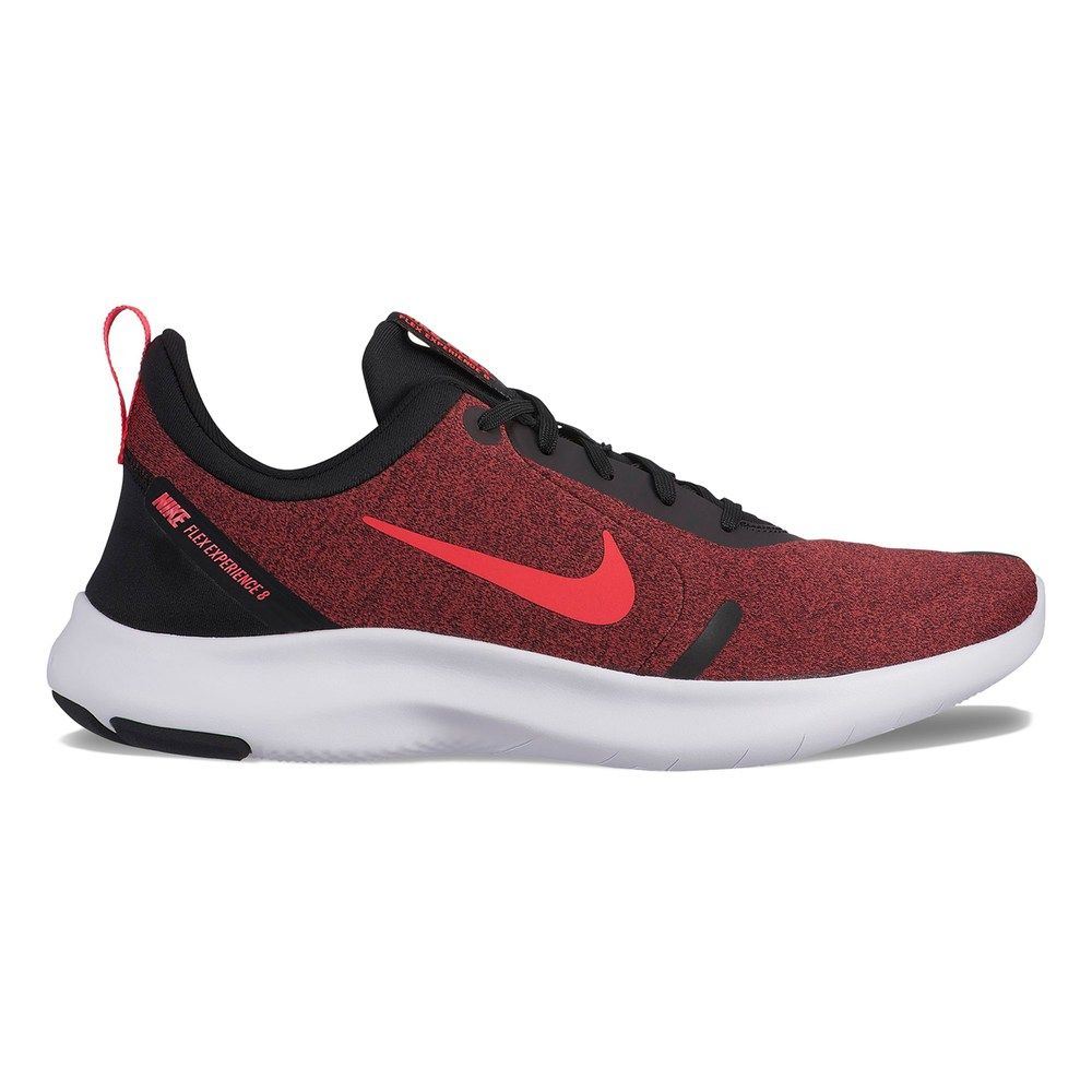 Nike Flex Experience RN 8 Men's Running Shoes #nikefreeoutfit