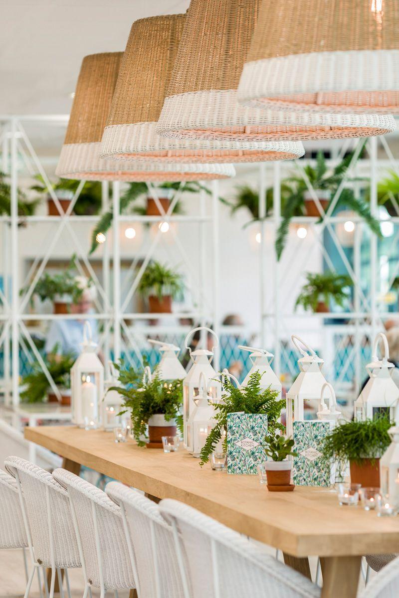 Bar outside kitchen window  botanic kitchen restaurant by kiwi u pom uk  retailand blog