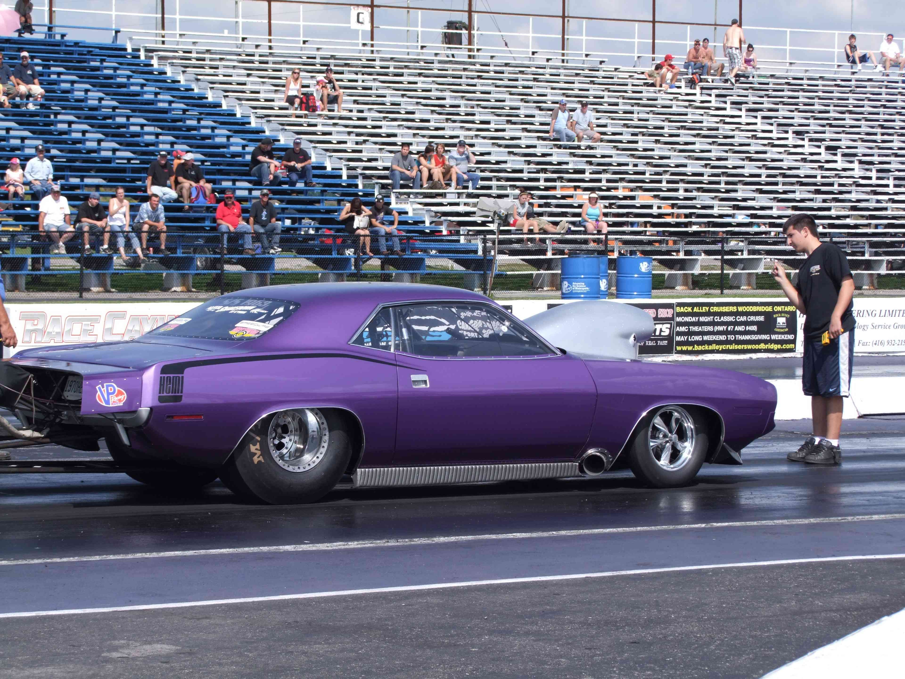 Drag Racing Cars For Sale Ontario