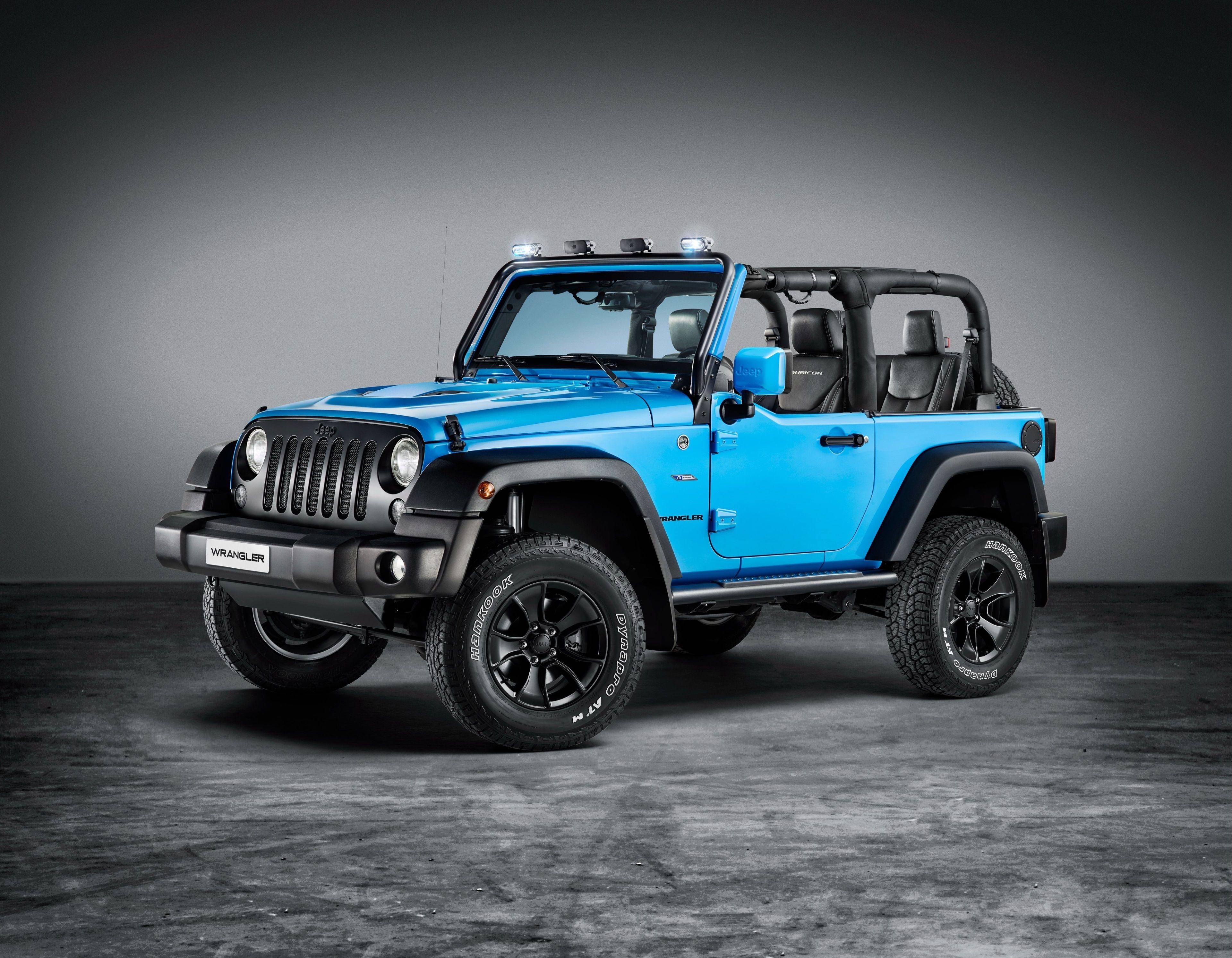 3840x2987 Jeep Wrangler Rubicon Moparone Pack 4k Amazing Hd