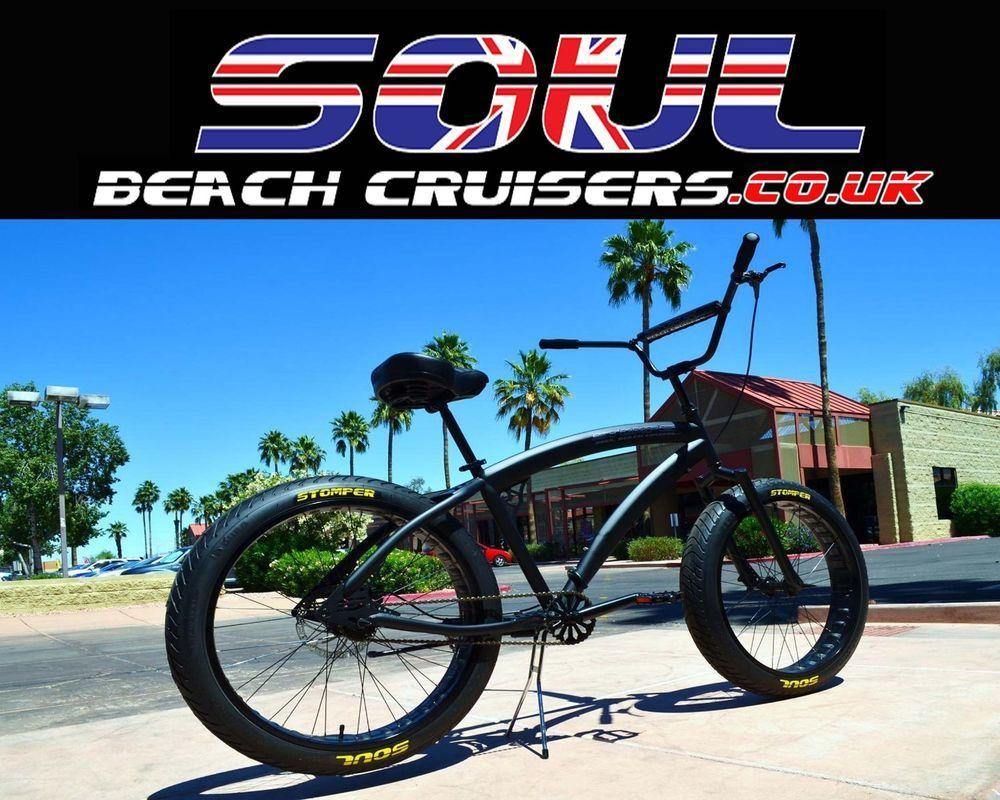 Pin On Soul Beach Cruisers Uk