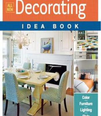 All New Decorating Idea Book Pdf Design Pinterest Idea Books