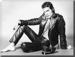Freddie Mercury Dressed In Crazy Little Thing Called Love