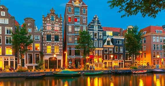 The most beautiful cities on canals from Europe | Visit in a day