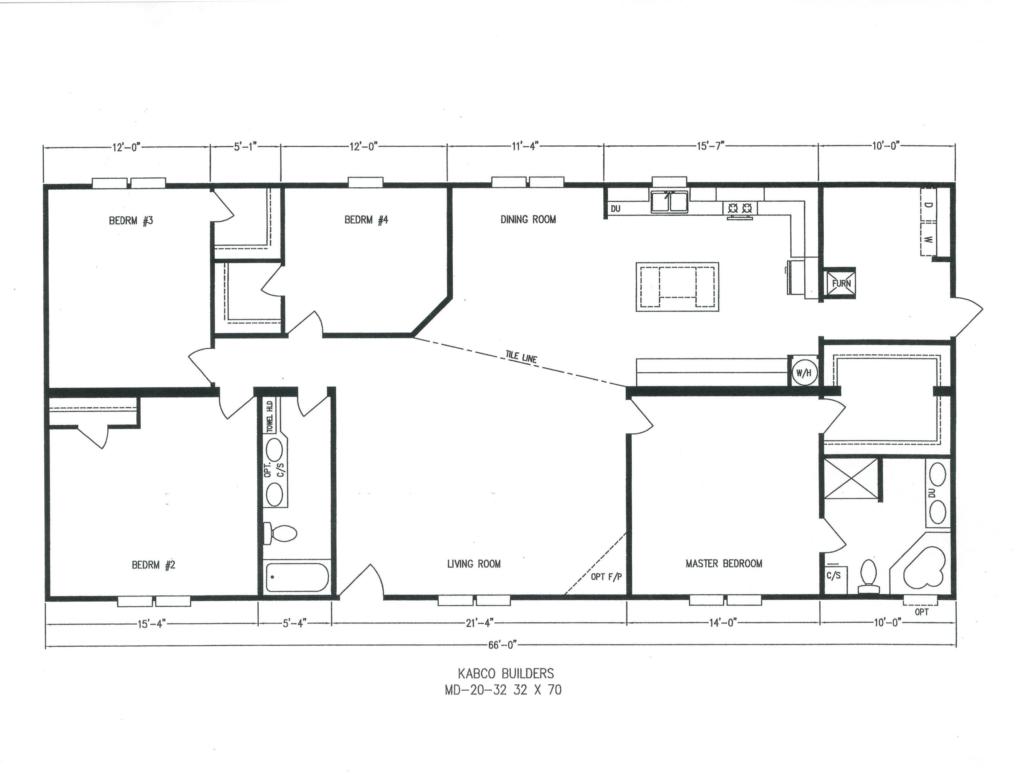 Kabco Builders Floor Plans How To Plan Builder