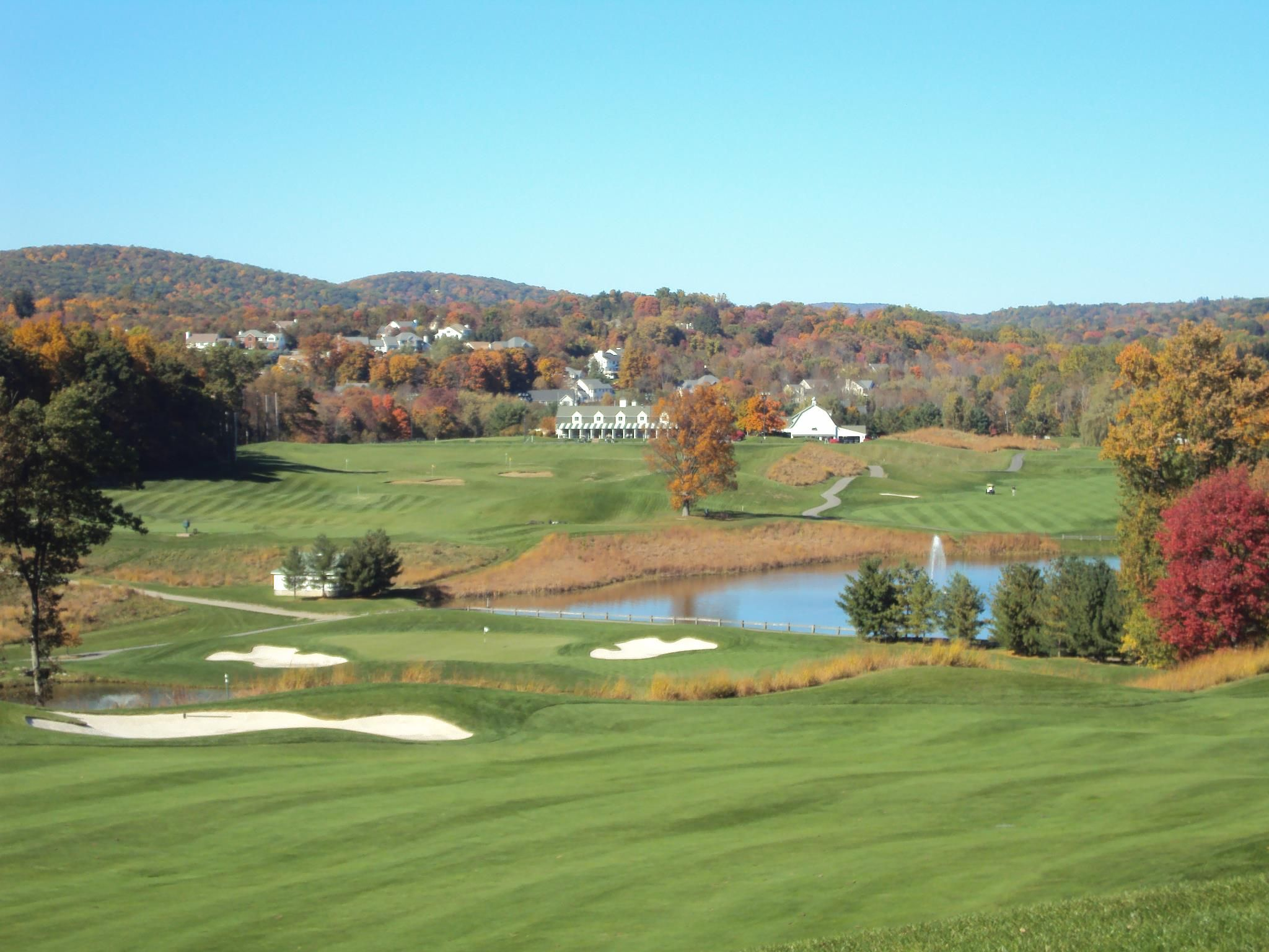 36+ Brewster ny golf course information