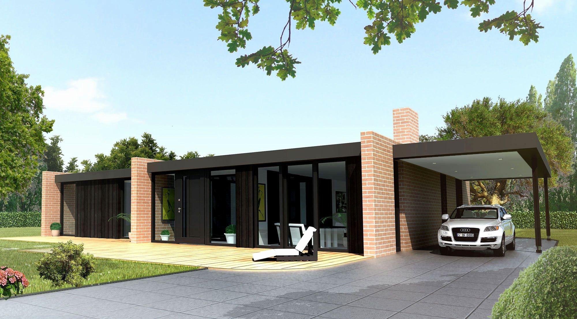 Cout Construction Garage Au M2 Prix L Gant G Nial 27 Maison