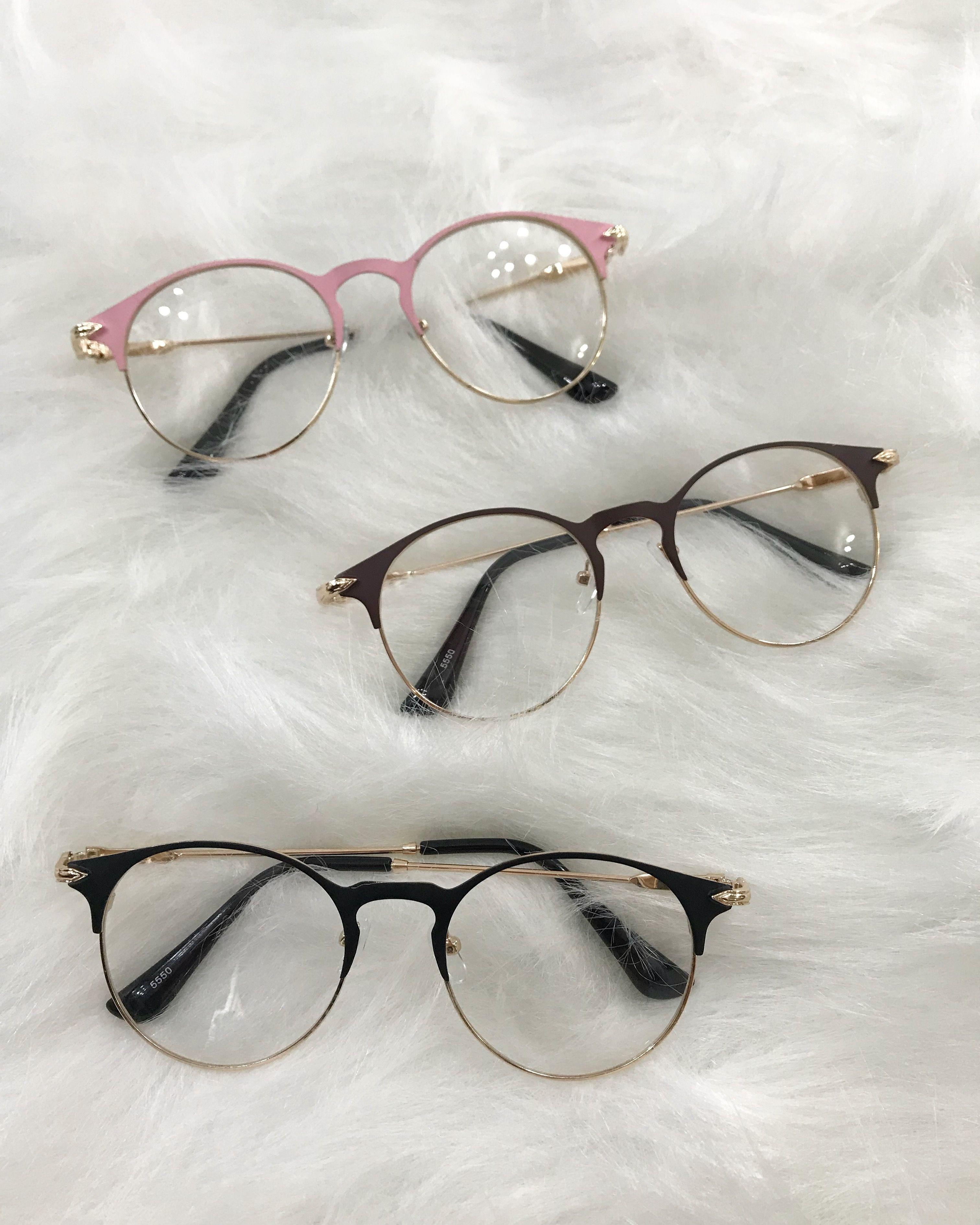 Pin De Vallery Aguirre En Lentes Lentes De Moda Transparentes Gafas De Moda Gafas De Ver Moda
