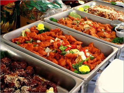Ghim Tren Indian Catering Singapore