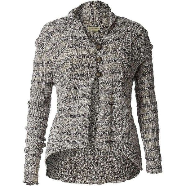Royal Robbins Women s Athena Cardi ( 70) ❤ liked on Polyvore featuring  tops 73ef55880