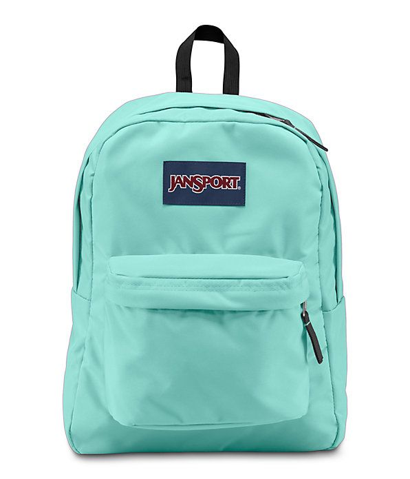 Superbreak® backpack | Jansport, Colors and The go