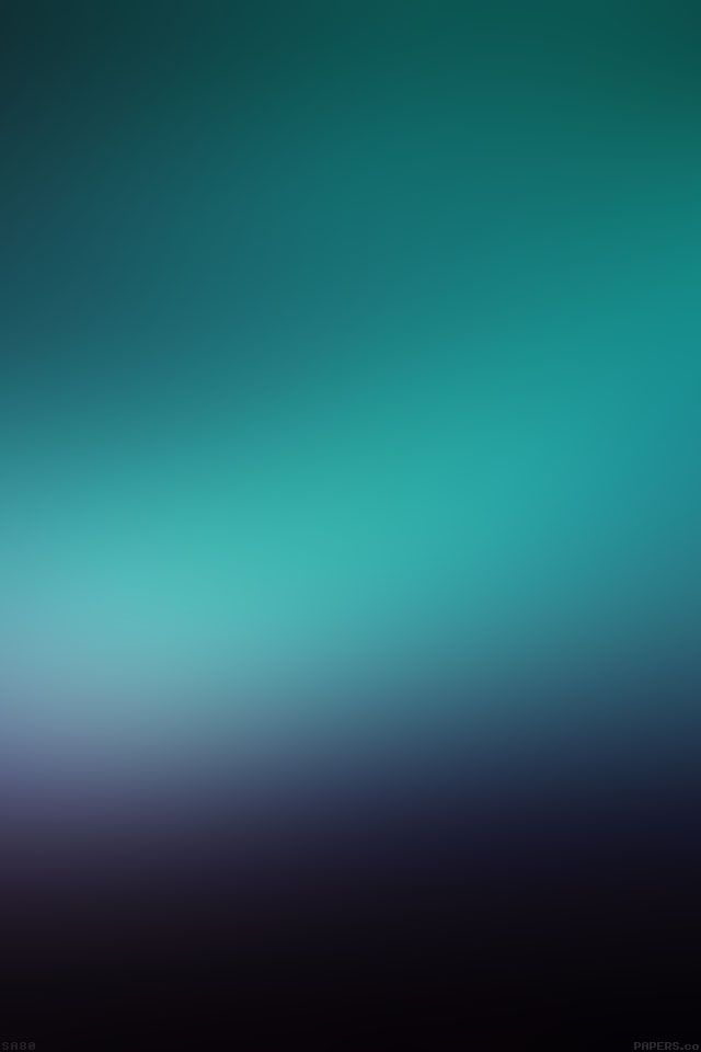 FreeiOS7 sa80wallpaperspacegreenblur