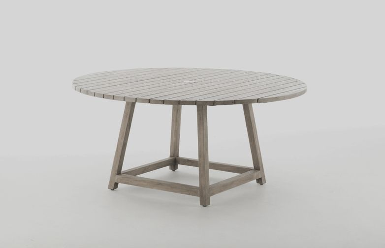 George Round Table Outdoor In 2019 Table Modern Outdoor
