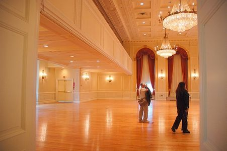 Banquet Hall Lighting Recommendations Thumbnail Venue Vibe