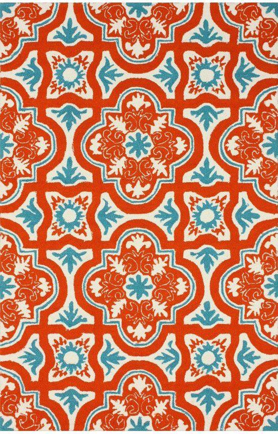 Topeka Indoor Outdoor Area Rug Patten Rugs Textile