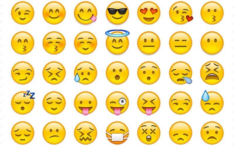 images - Dessin Emoji