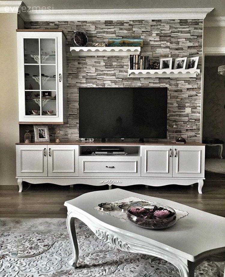 Luxurious Home Decor Ideas That Will Transform Your Living: Didem Hanımın Sıcak Renklerin Hakim Olduğu Keyifli Evi