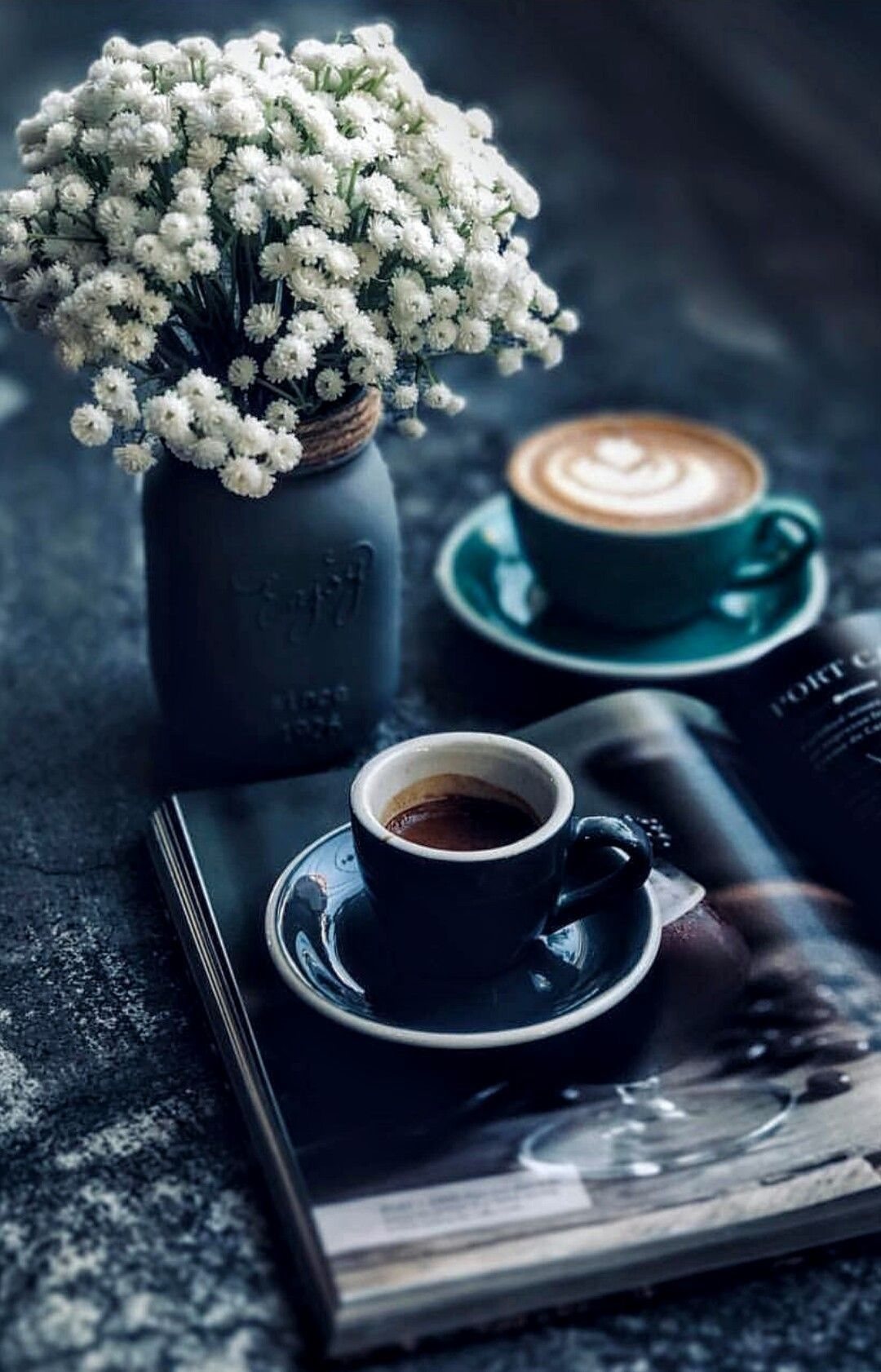 When You Need Something That Called Ketenangan Believe Me This Three Things Really Helps You Coffee Art Coffee Pictures Coffee Photography