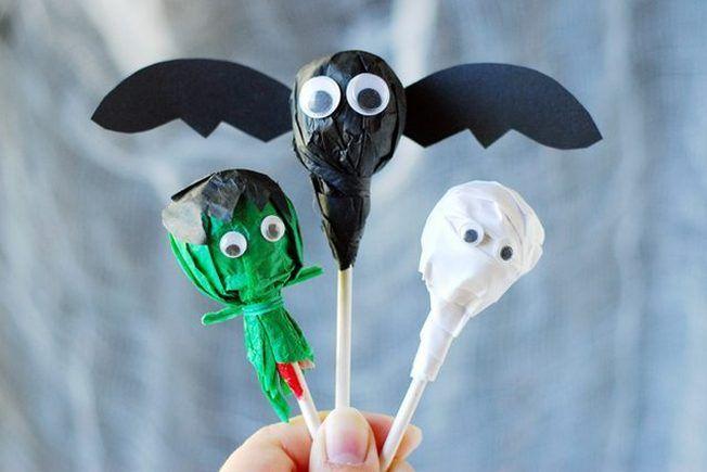 Easy Halloween Decorations for Kids Halloween Pinterest Easy - simple halloween decorations to make