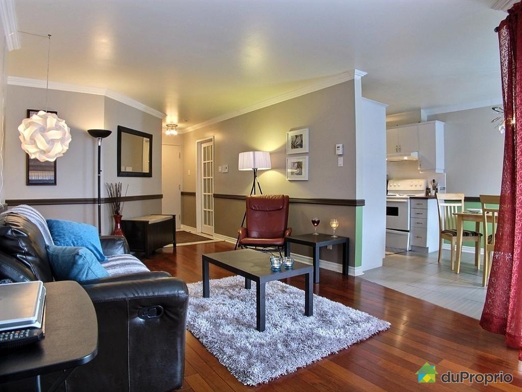 Condo A Vendre Montreal 12815 Rue Ubald Paquin Immobilier Quebec Duproprio Interior Design Interior Home
