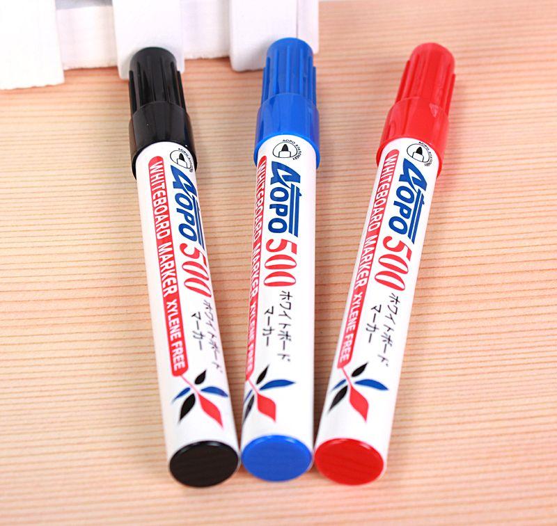 1pcs new cartoon cute creative focus stud highlighter marker pen marker office school supplies baby gift free shipping