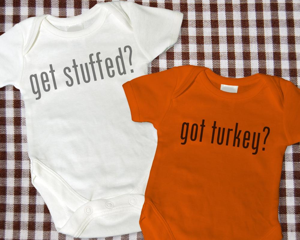 Got Thanksgiving? SVG File Template Set Photo transfer