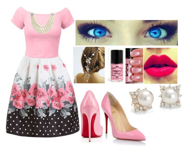 """""""Maybe I love it ?!?"""" by gypsy-hotwings ❤ liked on Polyvore"""