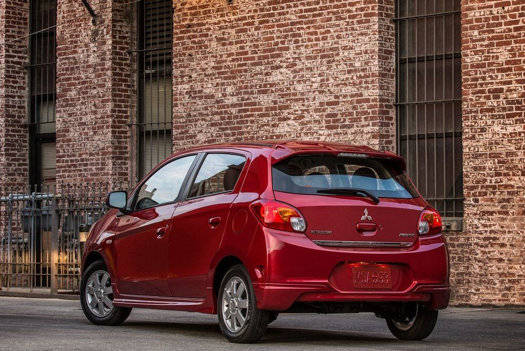 2016 Mitsubishi Mirage Release Date Facelift Price Specs Review Mitsubishi Mirage Mitsubishi Mitsubishi Space