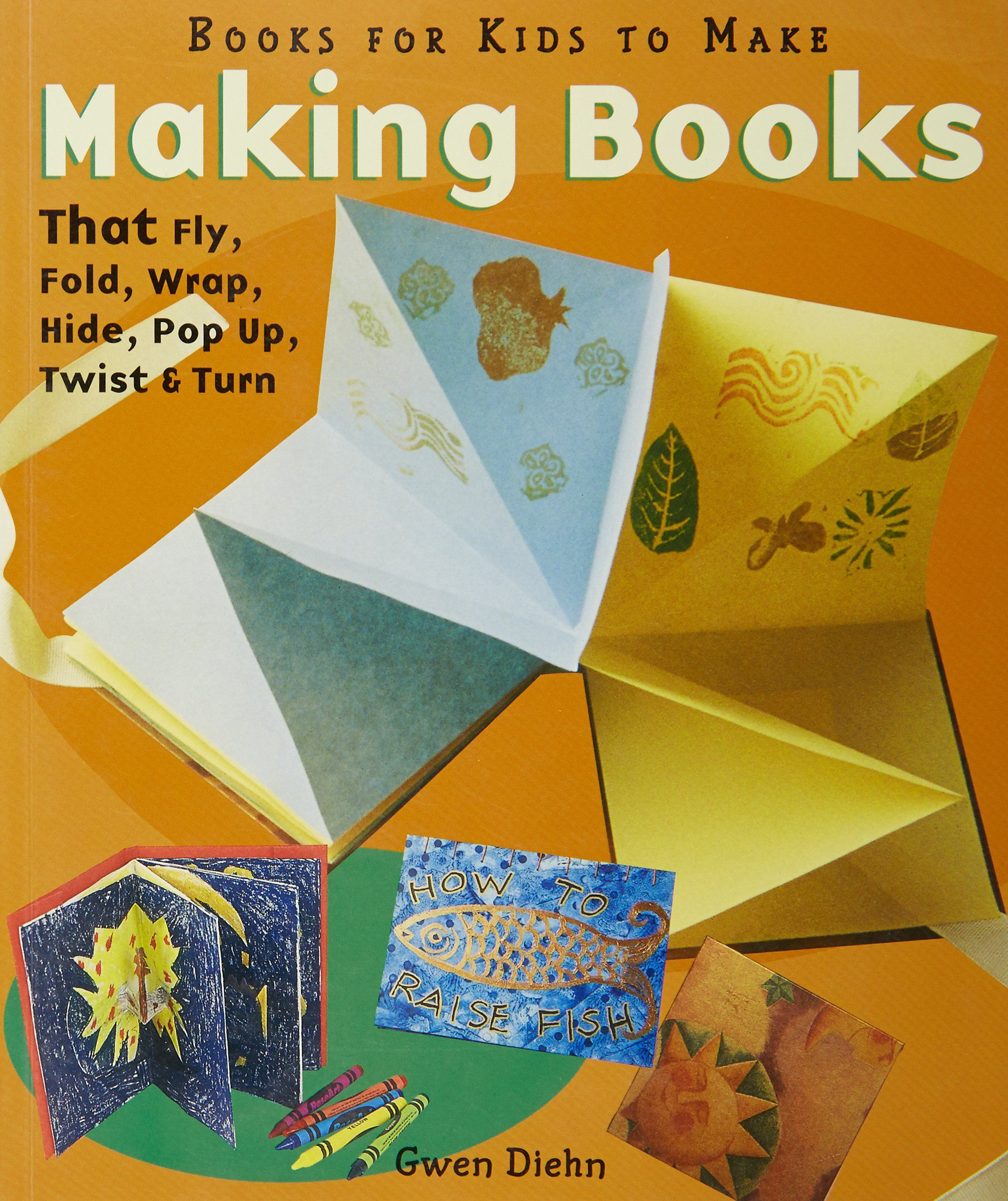 Making Books Book Making Mini Books Pop Up Book