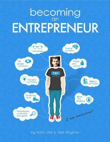 Becoming An Entrepreneur The Infographic Book Http Www Amazon Com Dp 0989066800 Ref Cm Entrepreneur Resources Entrepreneur Marketing Strategy Social Media