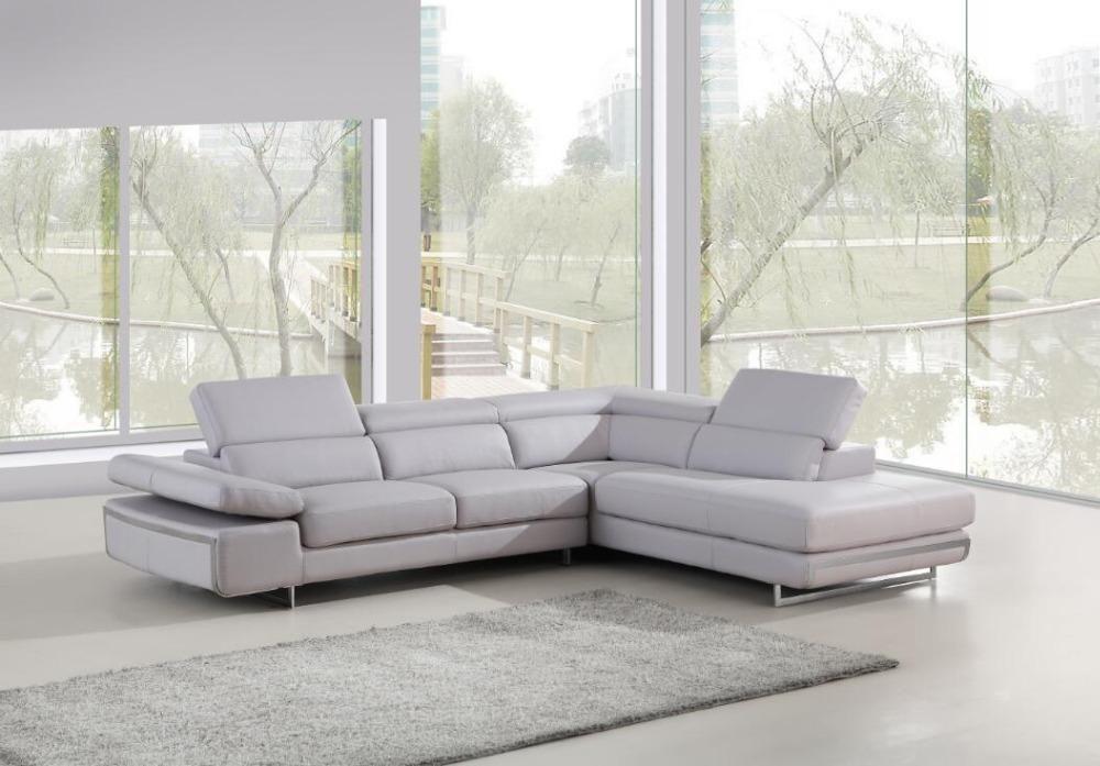 L Shaped Sofa Designs Modern Leather For Corner Sofas