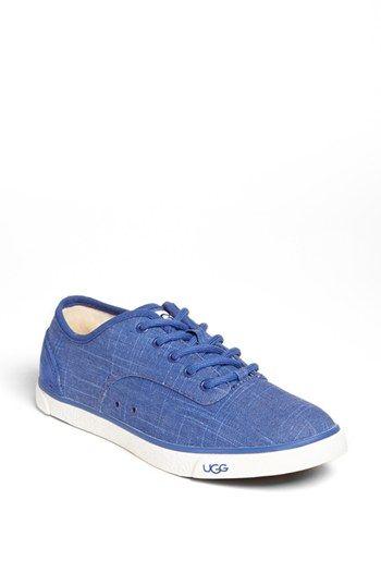 7bdf66e41f2 UGG® Australia  Hally  Sneaker (Women) available at  Nordstrom ...